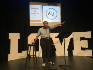Live Life Naked Presents: Love Unrequited